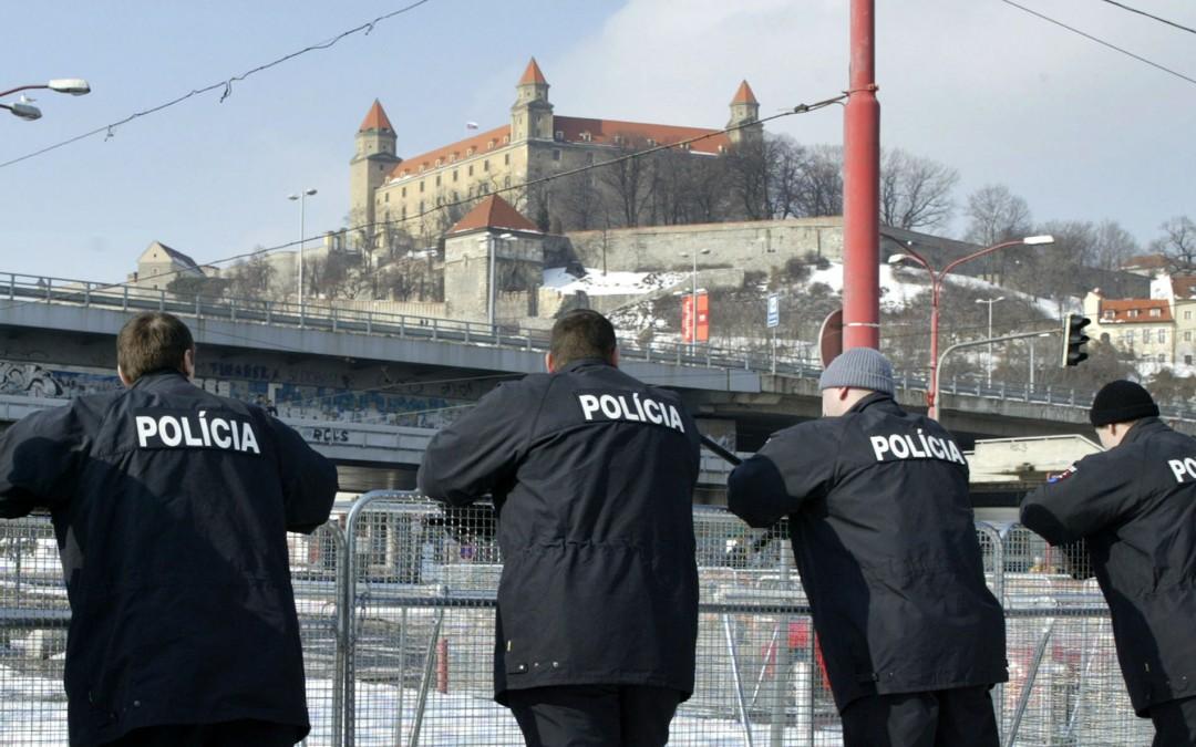 Prosecutors drop criminal libel charges against Slovak journalist IPI calls on Slovak legislators to address libel reform without delay