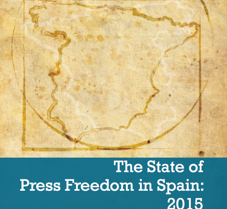 Press freedom groups release Spain mission report as country's crowded election year kicks off Independence of public broadcasting, new public security law among international delegation's key concerns