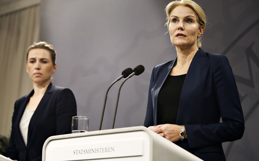 IPI urges Denmark to reconsider decision to keep blasphemy law Government has opportunity to set strong example on blasphemy, criminal defamation
