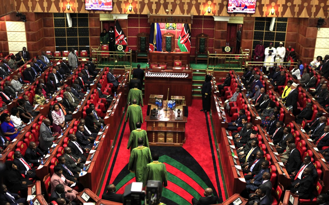 "Kenyan National Assembly criminalises ""defamation of Parliament"" IPI urges Senate to ensure the bill does not become law"