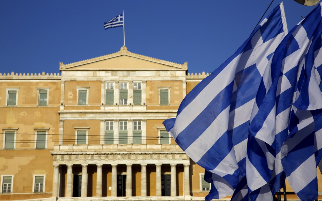 Greek civil defamation reform bill step in the right direction, IPI/SEEMO delegation says Groups caution that any reform effort incomplete without repeal of criminal defamation
