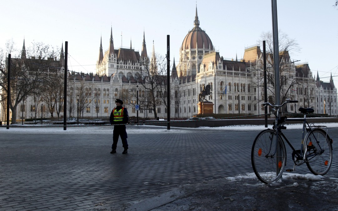 Hungary anti-terror proposal threatens press freedom IPI urges lawmakers to reject measures absent safeguards, precise definitions