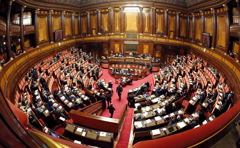 Italian Senate considers bill to increase prison time for defamation IPI slams measure veering further from international standards on free expression