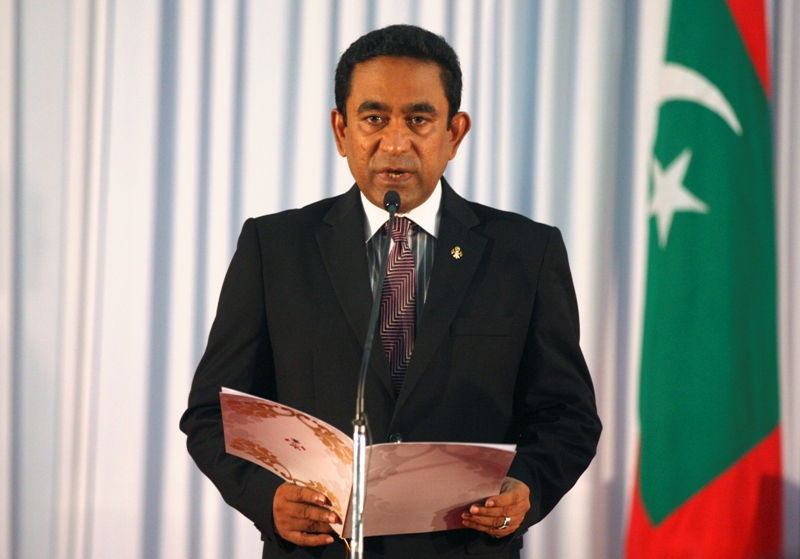IPI urges Maldives president to reject defamation bill Observers fear measure could severely threaten the work of journalists