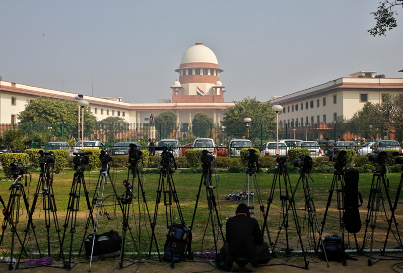 India criminal defamation ruling fails to recognise threat Supreme Court reinforces status quo whereby 'there are just some things you cannot say'