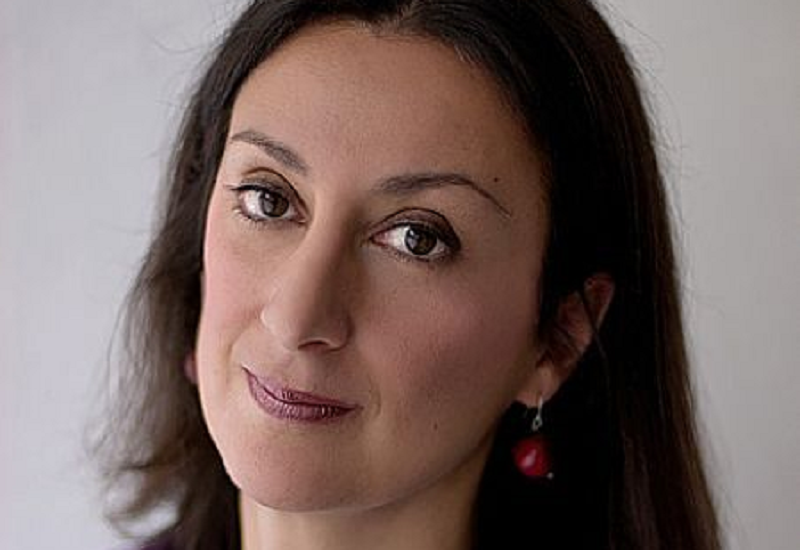 Q&A: the abuse of libel laws in Malta Journalist Daphne Caruana Galizia: Maltese criminal libel law 'ripe for abuse by the powerful'