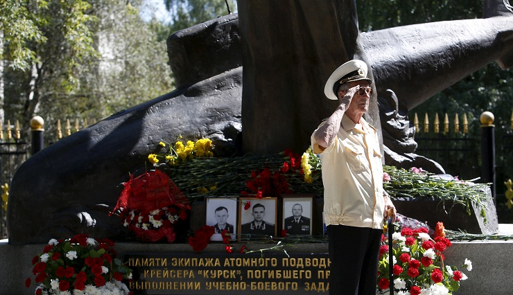 IPI welcomes ECHR ruling in Novaya Gazeta defamation case Novaya Gazeta vindicated in case involving coverage of Kursk submarine disaster in 2000