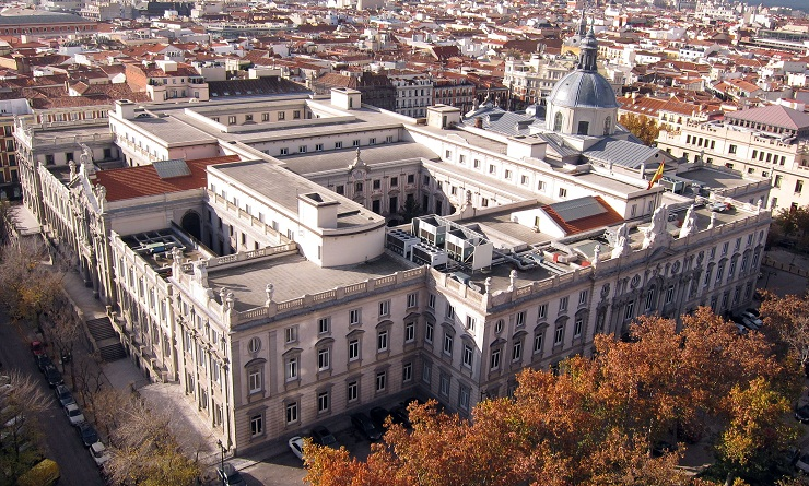 New analysis details civil defamation practice in Spain Researchers analyse 300 court judgments involving media outlets sued for violation of honour